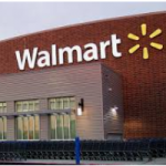 Walmart files patent for its Smart Shopping Carts