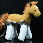 The robot that can move soft inanimate objects